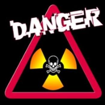 DANGER Action CD2