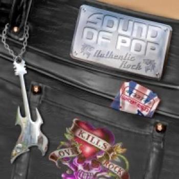 SOUND OF POP