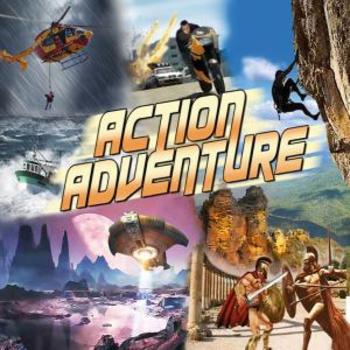 ACTION ADVENTURE