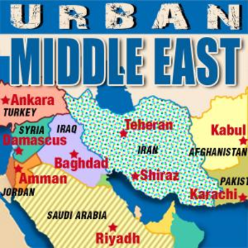 URBAN MIDDLE EAST