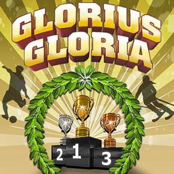 GLORIOUS GLORIA