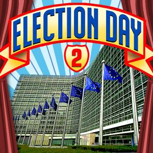 ELECTION DAY 2