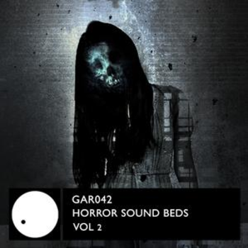 Horror Soundbeds Vol 2