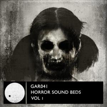 Horror Soundbeds Vol 1