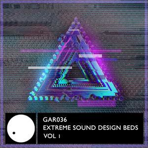 Extreme Sound Design Beds VOL 1