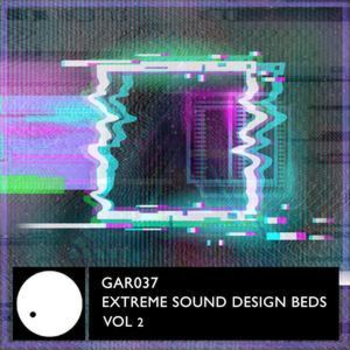 Extreme Sound Design Beds VOL 2