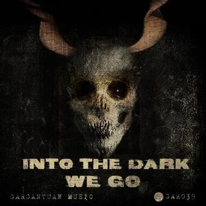 Into The Dark We Go