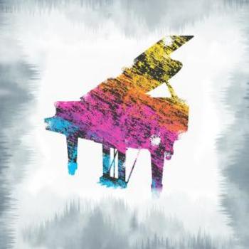 Human Drama Piano