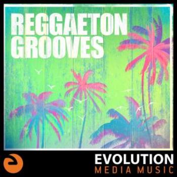 Reggaeton Grooves