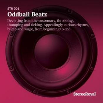 Oddball Beatz