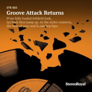 Groove Attack Returns
