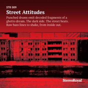 Street Attitudes