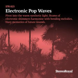 Electronic Pop Waves