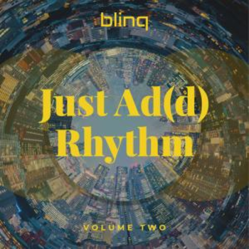 blinq 088  Just Ad(d) Rhythm vol.2