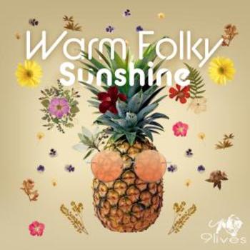 Warm Folky Sunshine