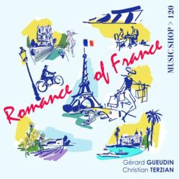 Romance Of France