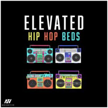 Elevated - Hip Hop Beds