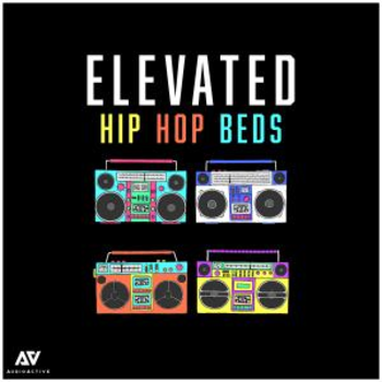 Elevated - Hip Hop Beds