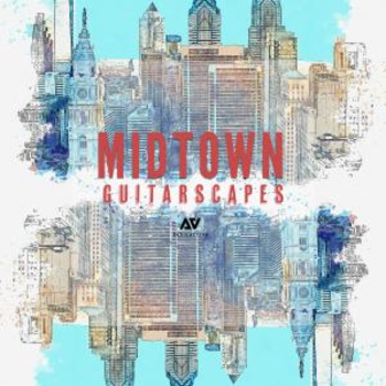 Midtown Guitarscapes