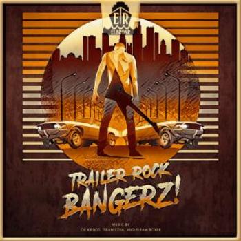 Trailer Rock Bangerz!
