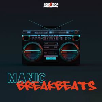 Manic Breakbeats