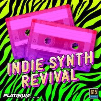 Indie Synth Revival