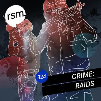 Crime: Raids