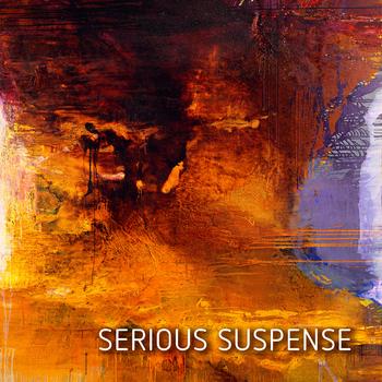 MAM054 Serious Suspense