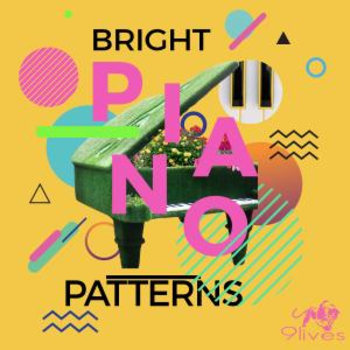 Bright Piano Patterns