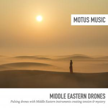 Middle Eastern Drones