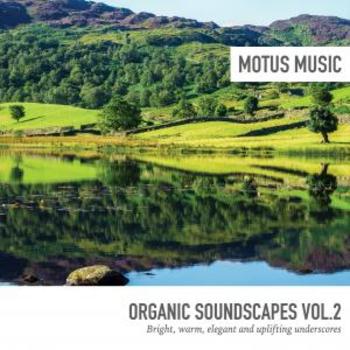 Organic Soundscapes Vol.2