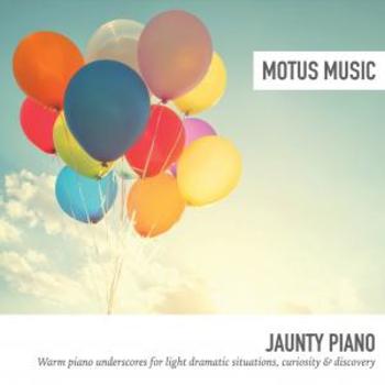 Jaunty Piano