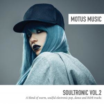 Soultronic Vol.2