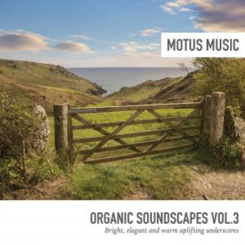Organic Soundscapes Vol.3