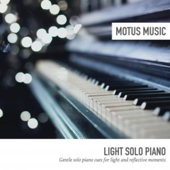 Light Solo Piano