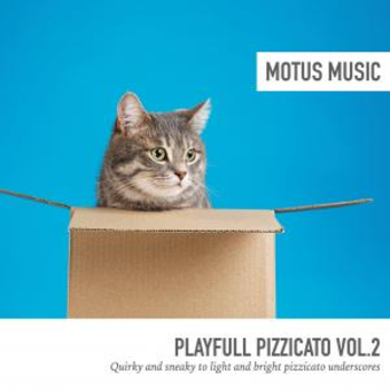 Playful Pizzicato Vol.2