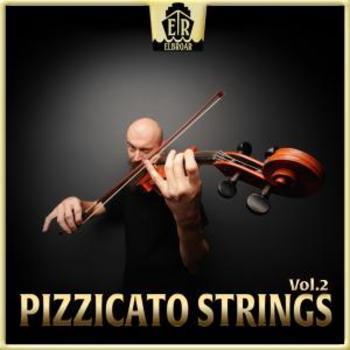 Pizzicato Strings Vol. 2