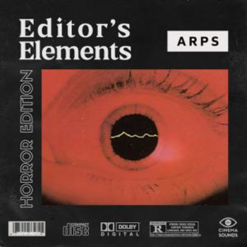 Sound Design Vol 9 Arps