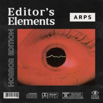 Sound Design Vol 9 Arps