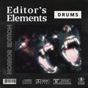 Sound Design Vol 6 Drums