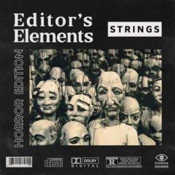 Sound Design Vol 4 Strings