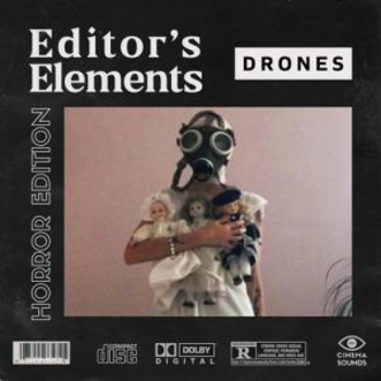 Sound Design Vol 5 Drones