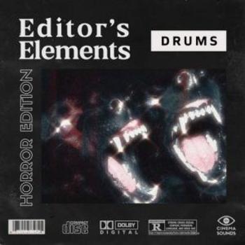 Sound Design Vol 6 Drums