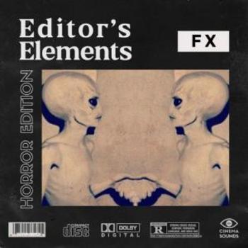 Sound Design Vol 7 FX