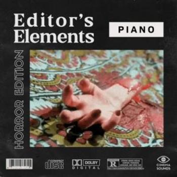 Sound Design Vol 8 Piano
