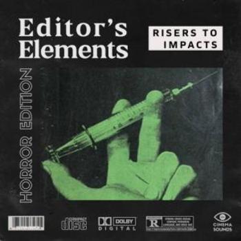 Sound Design Vol 2 Risers To Impacts