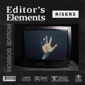Sound Design Vol 3 Risers