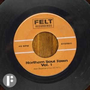 Northern Soul Town Vol. 1