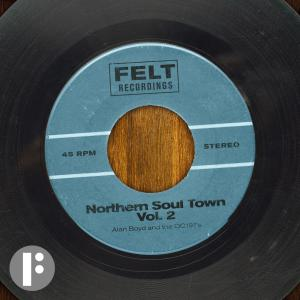 Northern Soul Town Vol. 2
