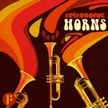 Retrosonic Horns